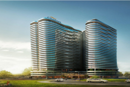 Citadines Hạ Long